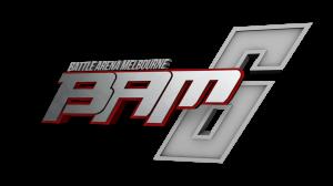 BAM6_Logo-3D