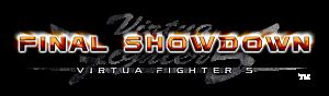 virtua-fighter-v-final-showdown-logo