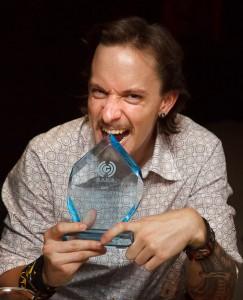 mg award
