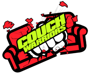 CouchWarriors logo