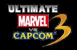 UltimateMarvelVsCapcom3 logo small